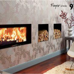 97x45S Austroflamm - Ets Bonnel