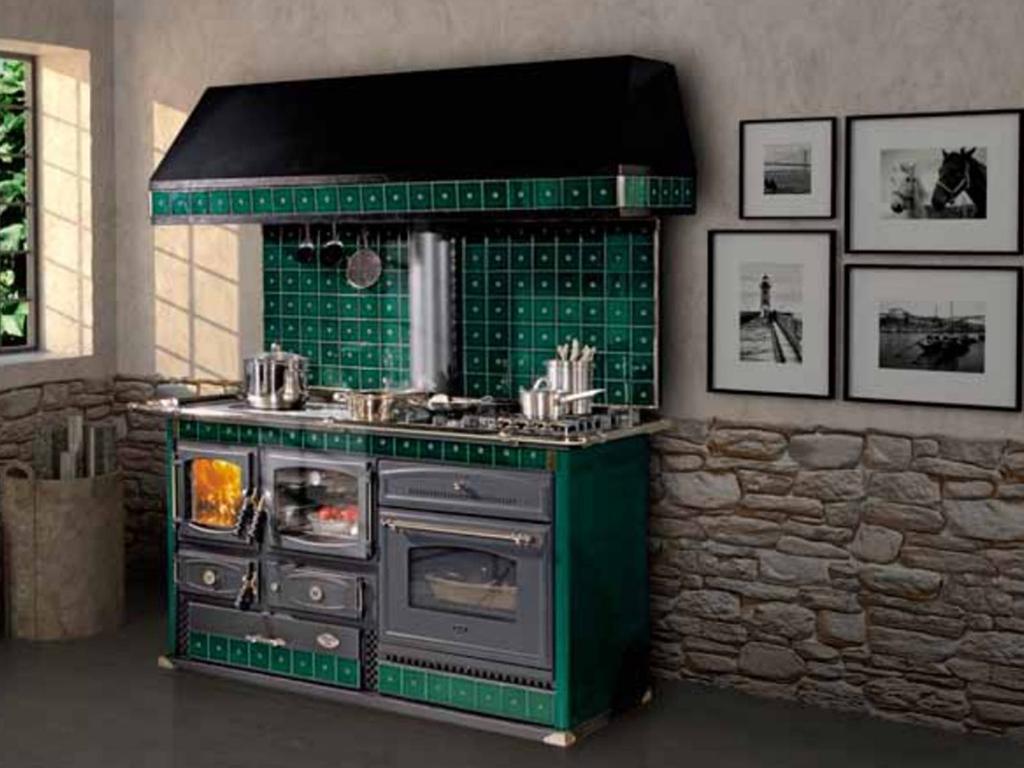 Design cuisiniere bois encastrable cuisine design et for Cuisiniere design