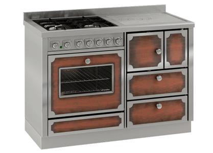 Ets bonnel mb1200 monobloc de manincor - Configura cucina ...