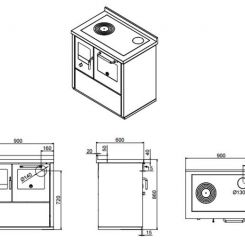 E90 De Manincor (dimensions) - Ets Bonnel