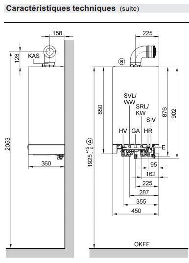 ets bonnel chaudi re gaz viessmann vitodens 200w. Black Bedroom Furniture Sets. Home Design Ideas