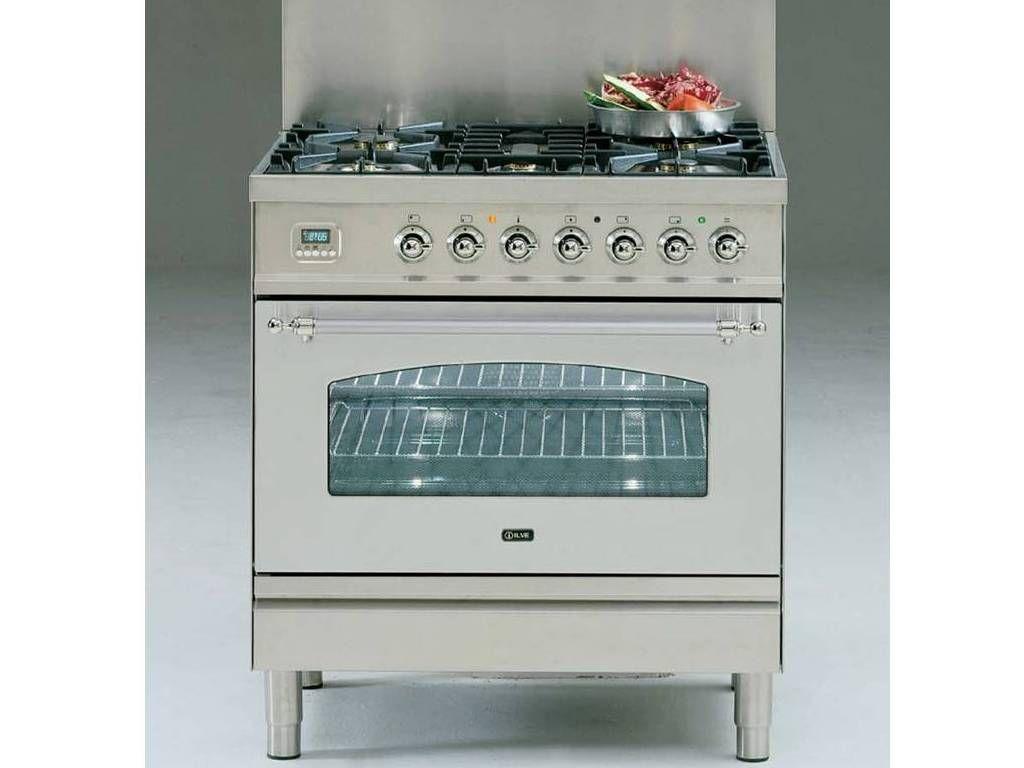 Ets Bonnel - Ilve PN-80 Professional Plus - Nostalgie 9a06250b0d15