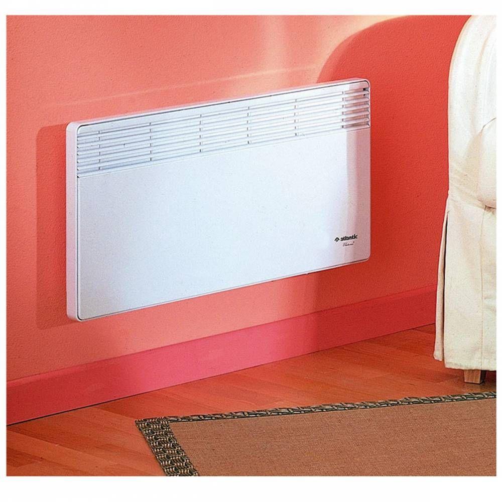 ets bonnel atlantic f18 convecteurs lectriques. Black Bedroom Furniture Sets. Home Design Ideas