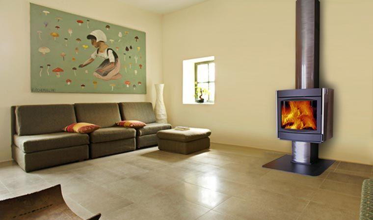 ets bonnel po le bois wandeco inox wanders. Black Bedroom Furniture Sets. Home Design Ideas