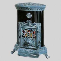 Colonne 3726 GODIN bleu majolique - Ets Bonnel