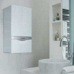 VAILLANT EcoTEC plus VU 256 - Ets Bonnel