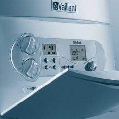 VAILLANT - EcoTEC plus (Tableau de commande) - Ets Bonnel