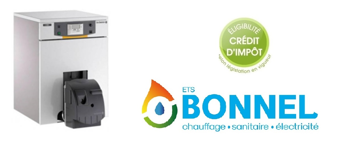 Ets bonnel de dietrich wingo sfc 25 for Chaudiere fuel de dietrich