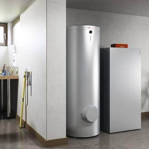 ets bonnel chaudi re gaz viessmann vitodens 100w. Black Bedroom Furniture Sets. Home Design Ideas