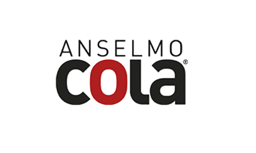 Logo Anselmo Cola : Chauffage & cuisinières à bois