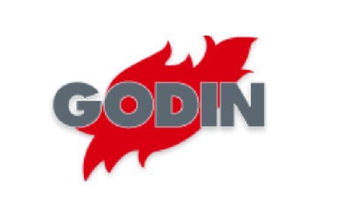 Godin : Poeles bois charbon