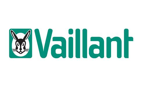 Logo Vaillant : Chaudière gaz condensations