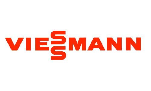 Logo Viessmann : Chaudière gaz condensation