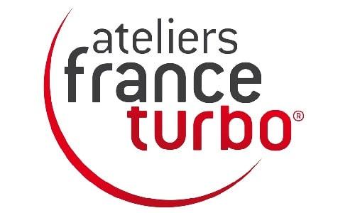 Logo France Turbo : Chauffage bois