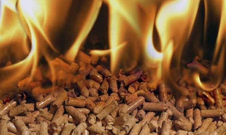 Vente de combustible : briquette ou granulés de bois