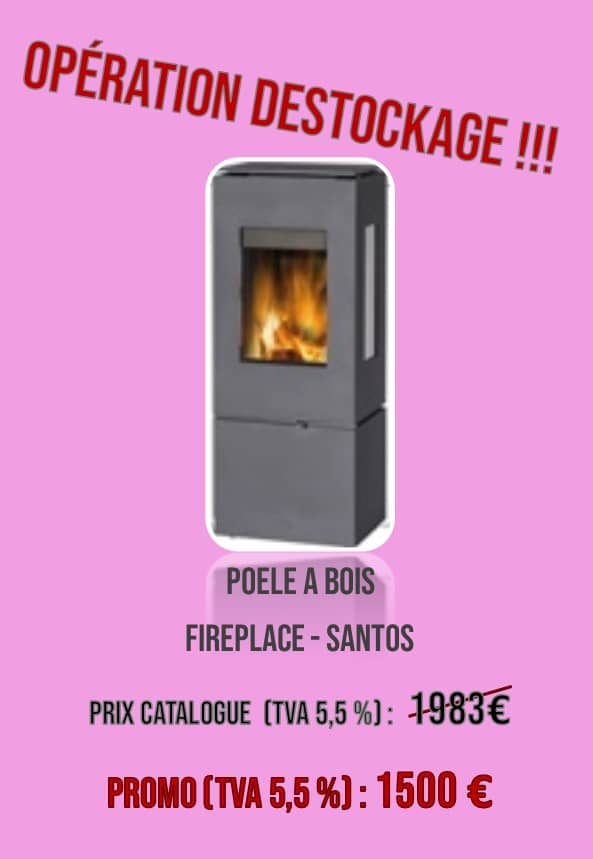09-santos-FIREPLACE-Poele-bois-destockage