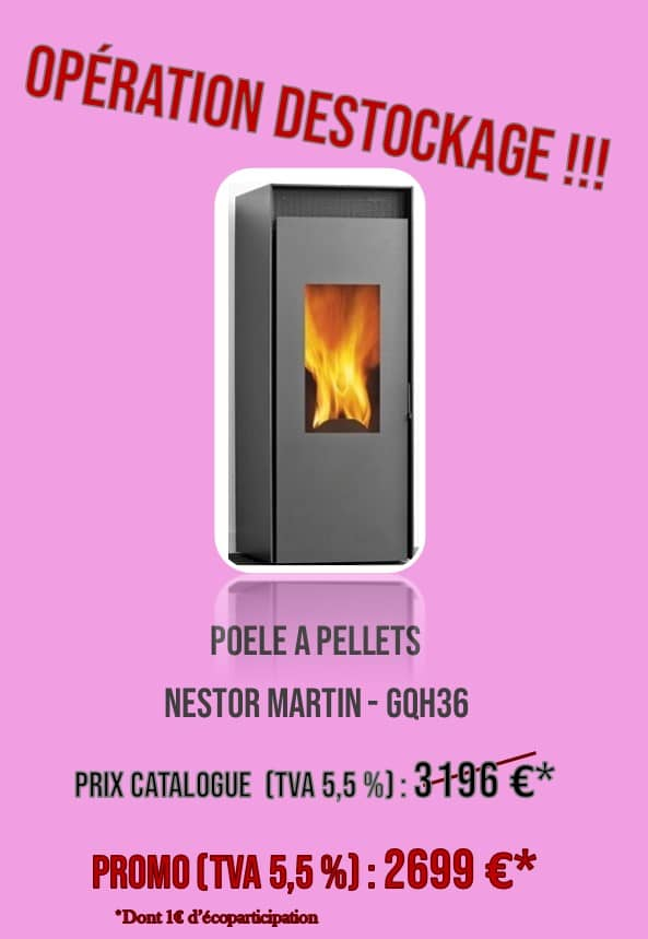 13-GQH36-Nestor-Martin-Poele-pellets-destockage