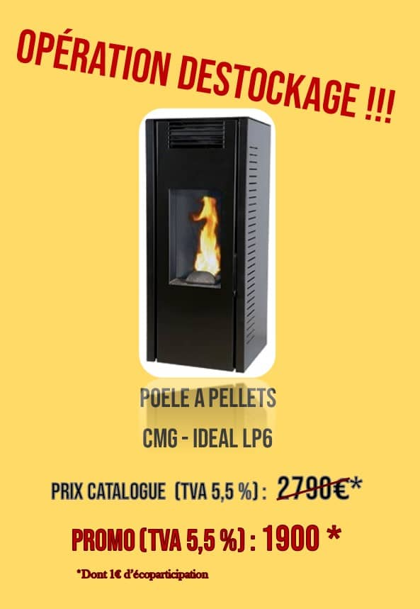 25-ideal-6KW-CMG-Poele-pellet-destockage