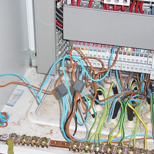 Réseaux électriques