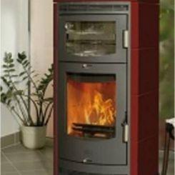 BACCARA Fireplace céramique - Ets Bonnel