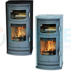 BACCARA Fireplace - Ets Bonnel