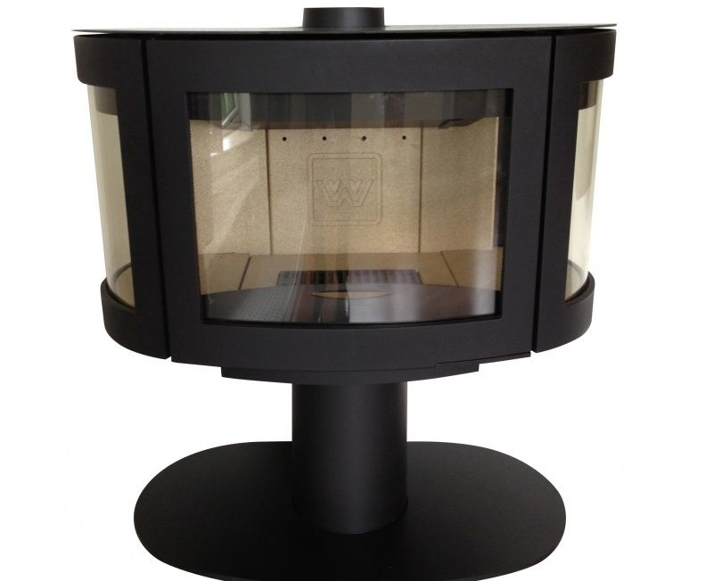 pied pour poele a bois pied en fonte pour p ele bois deom. Black Bedroom Furniture Sets. Home Design Ideas