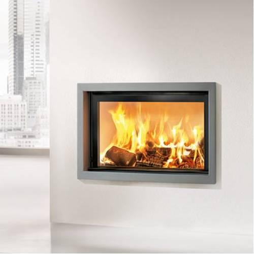 CMG LIGHT 80 cheminée chaudière bois - Ets Bonnel