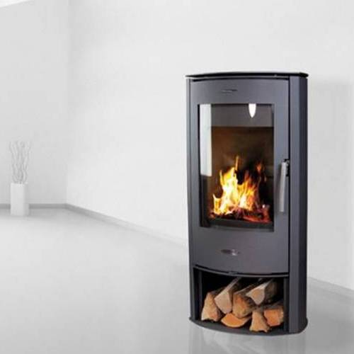 ZANZIBAR Fireplace - Ets Bonnel