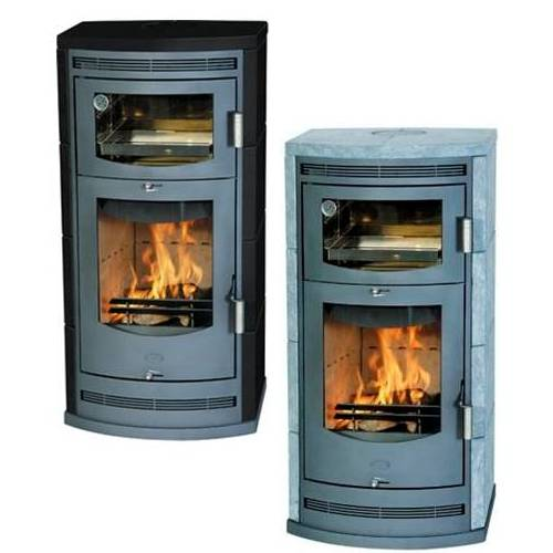 BACCARA Fireplace - Ets Bonnel