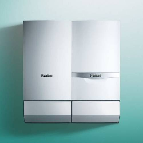 VAILLANT EcoTEC plus VU 256 + VIH Q 75 B - Ets Bonnel